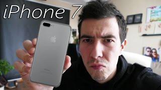 iPhone 7 в Росcии