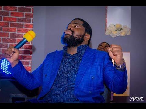 Download EYEBANA na zalaka na nzambe+yo nde ya motuya pona ngai (live session2020-2021) Fr Emmanuel Musongo