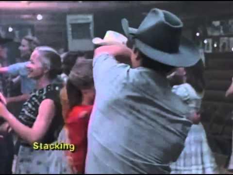 Stacking Trailer 1987