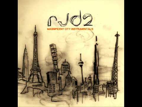 rjd2 high lights (instrumentals)