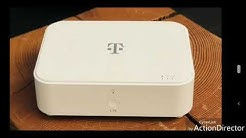 T-Mobile home internet details emerge!