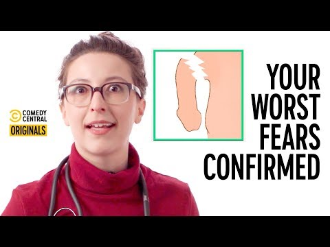 Can My Penis Fall Off Naturally? - Your Worst Fears Confirmed