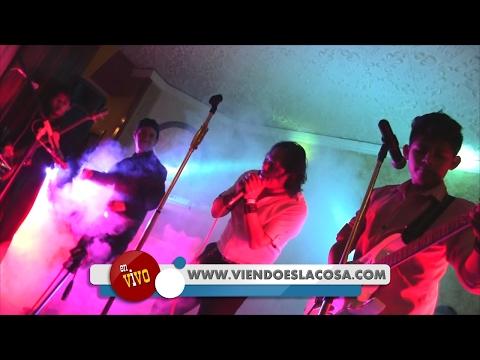 VIDEO: GRUPO EL TRIBUTO - Fiesta Pagana (Mago de Oz) - En Vivo - WWW.VIENDOESLACOSA.COM