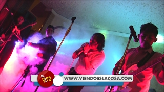 VIDEO: FIESTA PAGANA (Mago de Oz) - EL TRIBUTO EN VIVO