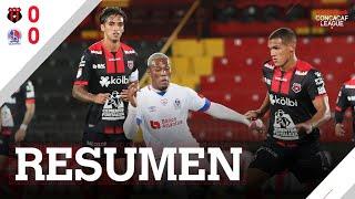 📽️ Resumen Semifinal 🏆#SCCL2020: Alajuelense vs CD Olimpia