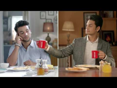NESCAFÉ Pakistan Commerical