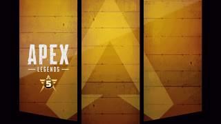 Apex Legends  New Theme Song (Legendary Hunt OST) (Extended)