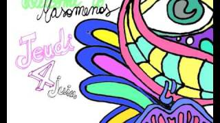 HELLO Masomenos @ Rex Club jeudi 4 juin 2009 !!!
