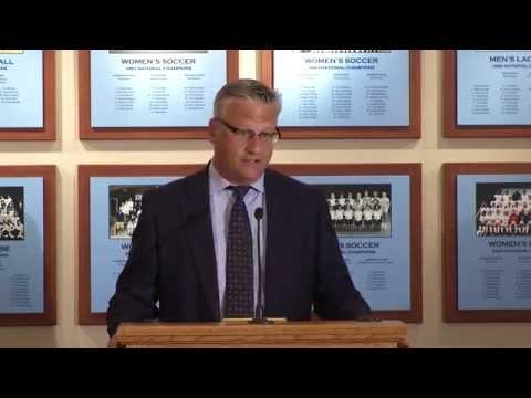 Carolina Basketball: Dean Smith Award Created