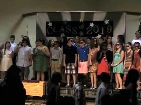 Hadley Elementary School 6th Grade Celebration/Graduation