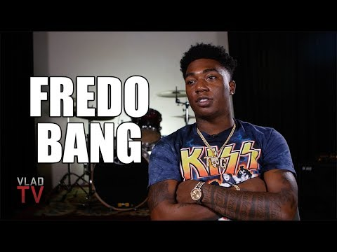 Fredo Bang on the Fallout Between Gee Money and NBA Youngboy