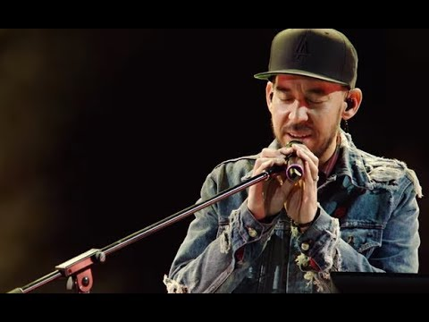"Linkin Park's Mike Shinoda releases 2 new songs ""Crossing A Line"" and ""Nothing Makes Sense Anymore"""