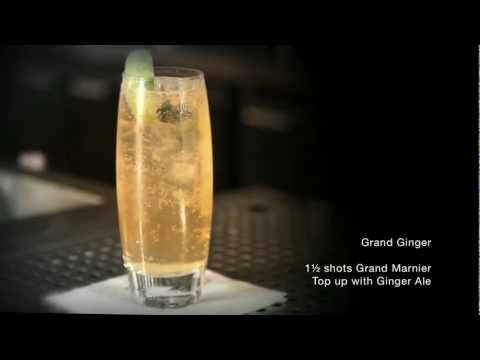 Grand Ginger - Recipe by Grand Marnier