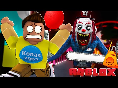 ROBLOX CIRCUS TRIP STORY ! || Roblox Gameplay || Konas2002 from YouTube · Duration:  21 minutes 49 seconds