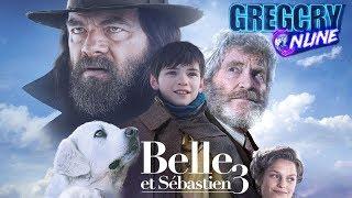 Mon humble avis : Belle et Sébastien 3