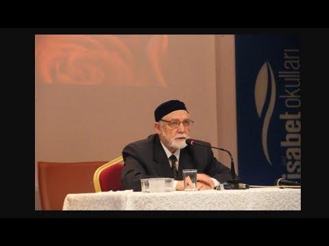 Seyfettin Alkan Hoca anlatıyor: Kadir...