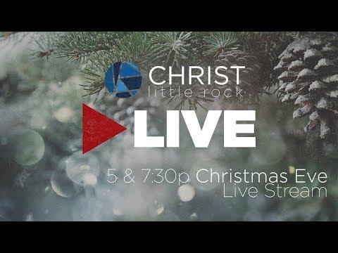 Worship: Christmas Eve 2017 | Candlelight and Carols
