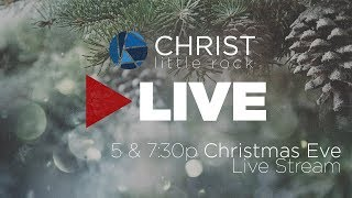 Worship: Christmas Eve 2017 | Candlelight and Carols