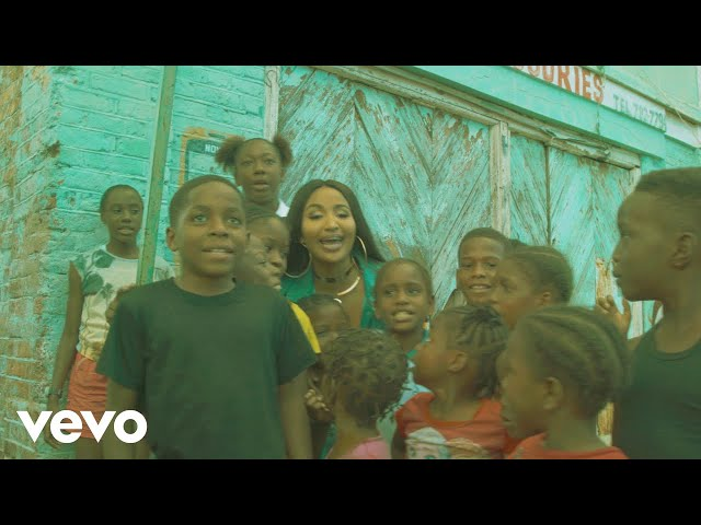 Shenseea - Streets Nuh Right