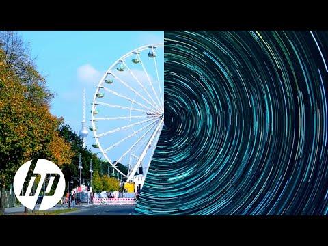 Full Circle | HP