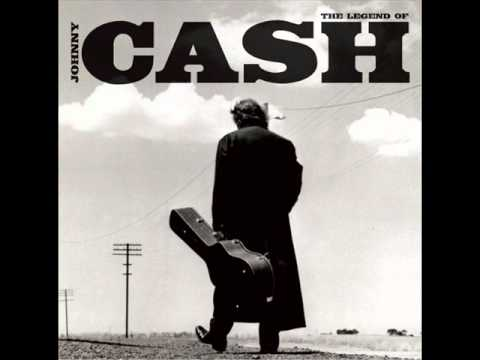 Johnny Cash - I talk to Jesus every day.wmv