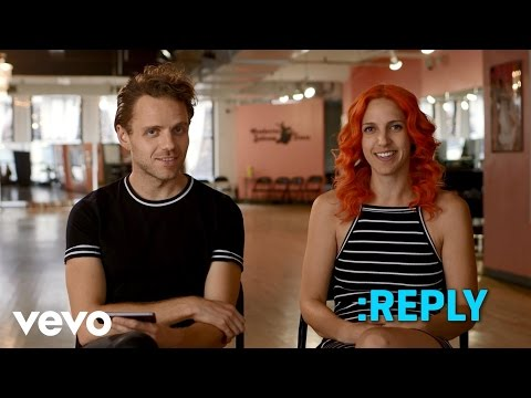 MS MR - ASK:REPLY (Vevo LIFT): Brought To You By McDonald's