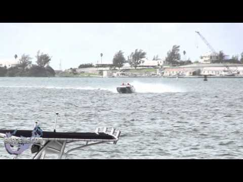 #2 Powerboat Racing Spanish Point Oct 7 2012
