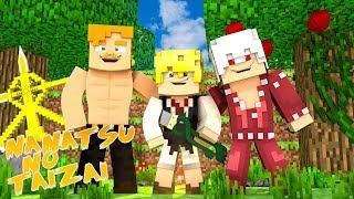 Minecraft:Nanatsu no taizai Mod