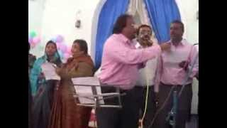 christian song,Akas Hili To Hili,[C.C.CHURCH,BHILAI] INDIA