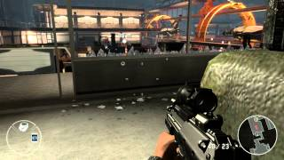 James Bond 007 Legends PC Gameplay - Review