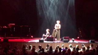 Amanda Palmer at the Opera House - Fuck That!