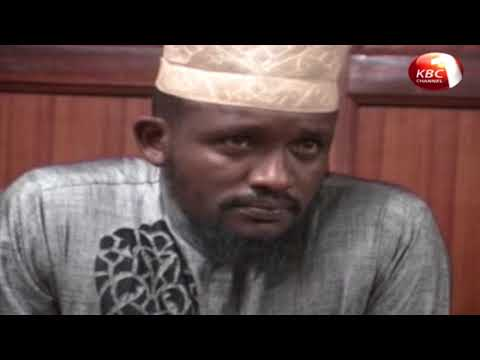 Wajir Governor Mohamed Abdi Mohamud files appeal against nullification of his election
