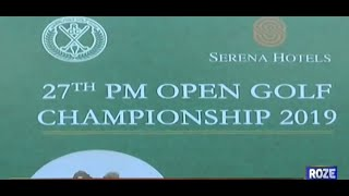 27th PM Open GOLF Championship 2019 | 13 OCT 2019