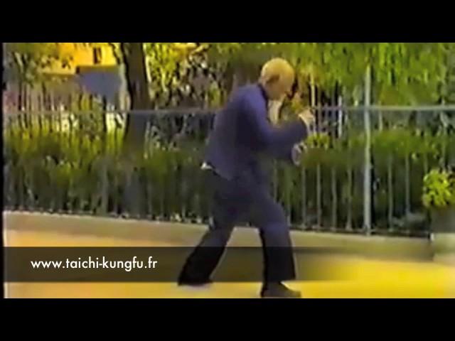 Chen Hao ? (75 ans) -  - Tai Chi style Chen Laojia Yilu  [陈氏太极拳老架 Taijiquan style Chen]