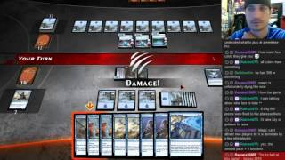 Magic: Duels Origins - GAMEPLAY Solo, 1v1, Boosters, Achievements!