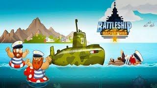 Pasifik Deniz Savaşları Oyunu 1 - Battleship of Pacific War - Tniy La Games - Bıcr Funy Game
