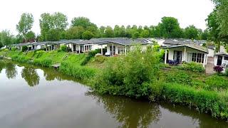 Droompark Molengroet | Geestmerambacht Noord-Holland