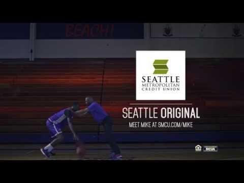 "Seattle Metropolitan Credit Union TV Commercial | ""Mike Bethea: Seattle Original"" (30 Sec)"