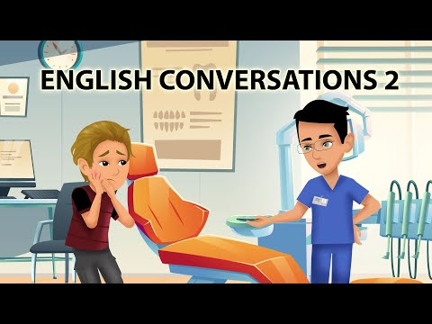 Download English Conversations 2