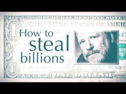 William K Black: America Economic Collapse Financial AUDIO ONLY