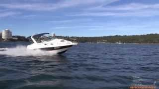 Mustang 2800 - The Boat Brokerage