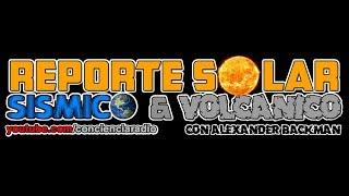 Alex Backman en Vivo sobre el Terremoto M7.3 en Oaxaca, México