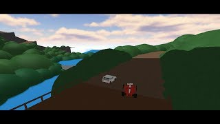 RALLY RACING IN ROBLOX!!!