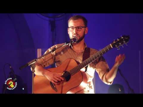 Florian Faber - live at  Duelken Unplugged 2016
