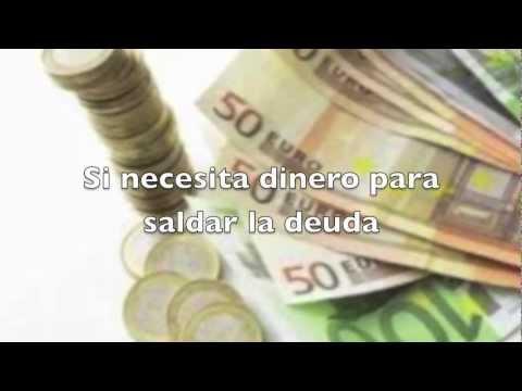 Видео Necesito dinero urgente con nomina