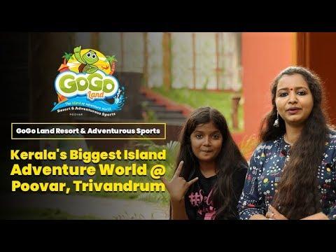 GoGo Land Resort & Adventurous Sports, Poovar, Trivandrum