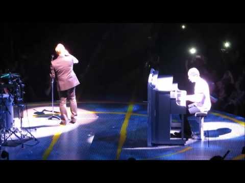 U2 - 26-05-2015 Los Angeles last songs - iNNOCENCE + eXPERIENCE Tour