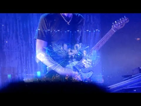 Radiohead - Blow Out (multicam, audiomix) [Live at United Center, Chicago 06-07-2018] mp3