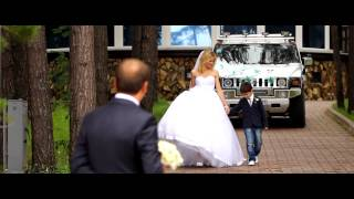 Свадьба  Александра и Оксаны