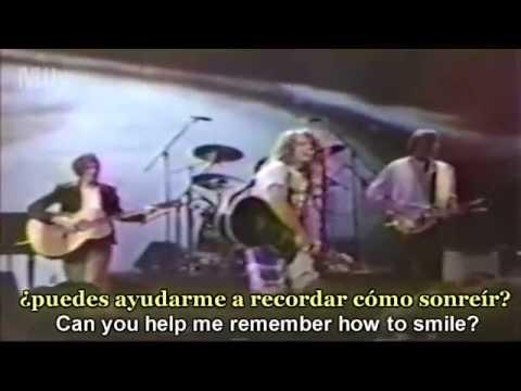 Soul Asylum - Runaway Train Subtitulado Español Ingles